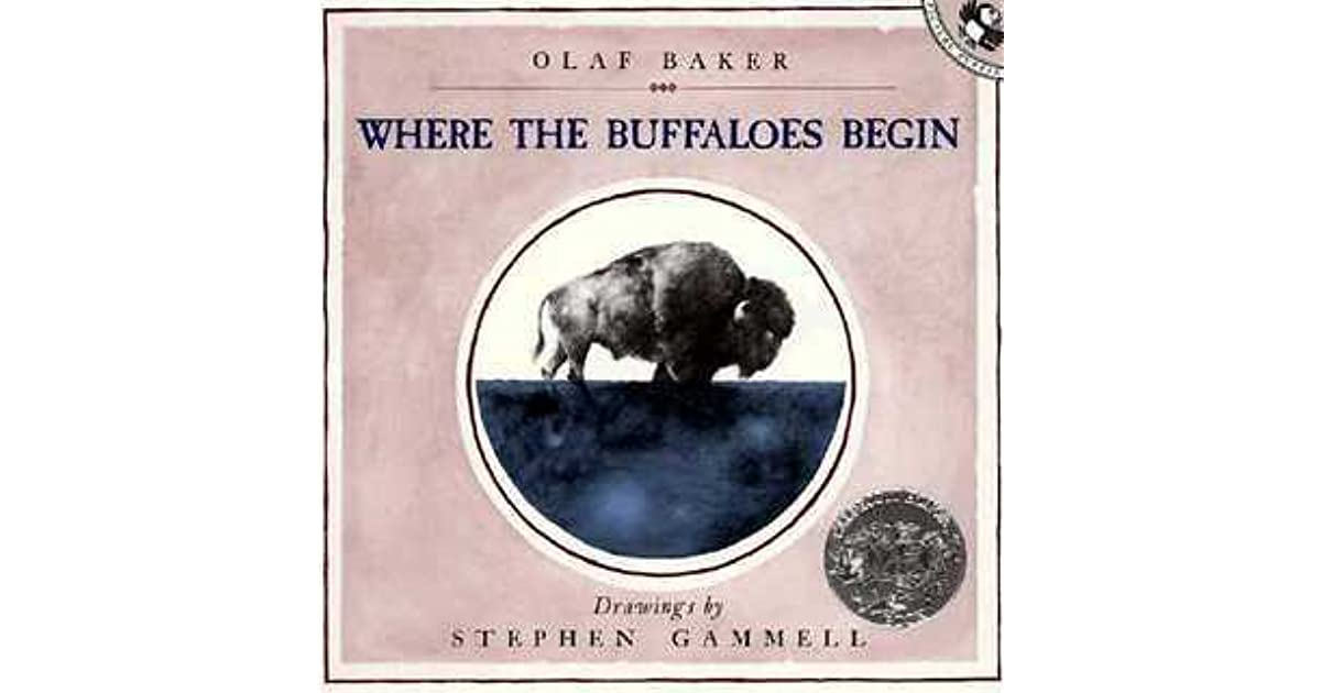 Study Guide: Where the Buffaloes Begin