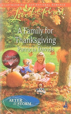 A Family for Thanksgiving (After the Storm, #5)