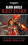 Red Fury (Blood Angels #3)
