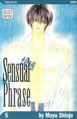 Sensual Phrase, Vol. 5