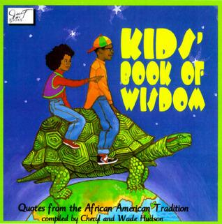Kids Book of Wisdom
