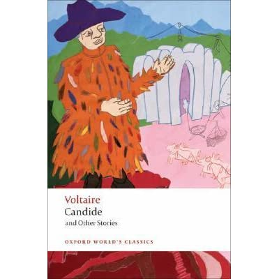 an analysis of ignoramuses in candide by voltaire Essays and criticism on voltaire's candide - critical essays candide, voltaire's tour de force how to write a character analysis enotes.