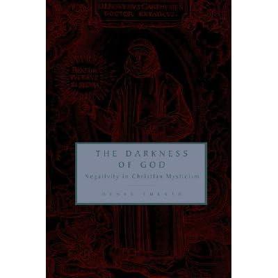 the darkness of god turner denys
