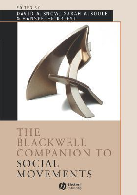 Blackwell companion to social movements