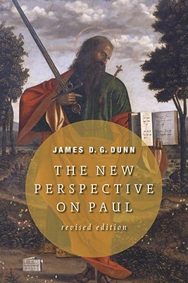The New Perspective on Paul by James D.G. Dunn