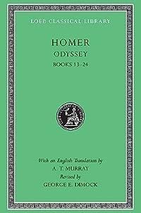 Odyssey, Books 13–24