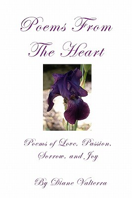 Poems From The Heart Poems Of Passion Love Romance