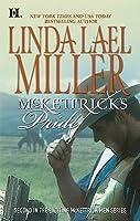 McKettrick's Pride (McKettricks, #7; McKettrick Men, #2)