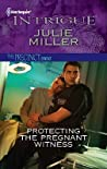 Protecting the Pregnant Witness  (The Precinct: SWAT #3; The Precinct #15)