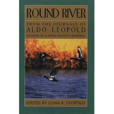 a review of a sand country almanac by aldo leopold