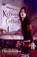 Kissing Coffins (Vampire Kisses, #2)
