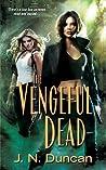 The Vengeful Dead (Jackie Rutledge #2)