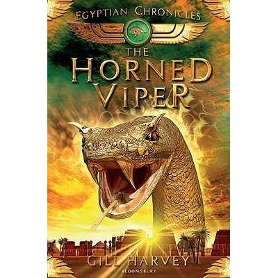 The Horned Viper: Egyptian Chronicles 2 (Egypt Adventures)