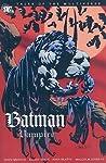 Batman Vampire by Doug Moench