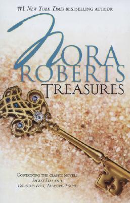 Treasures: Secret Star\Treasures Lost, Treasures Found