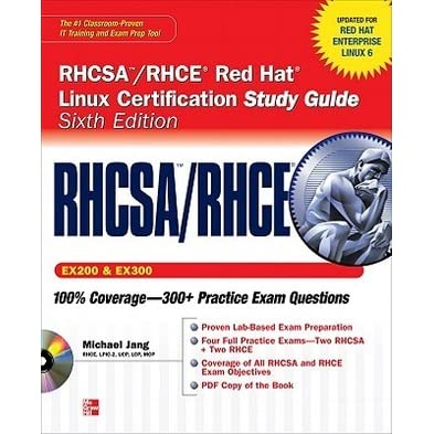 Rhel 6 Study Guide Pdf