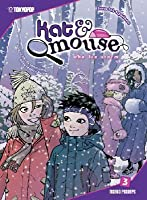 Kat & Mouse 3: The Ice Storm (Kat & Mouse, #3)