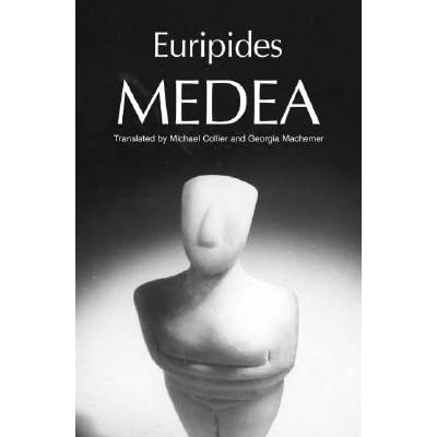 the role of women in greek society in medea by euripides