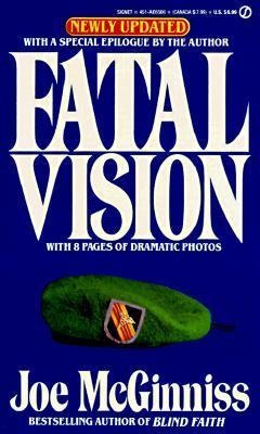 Read Fatal Vision By Joe Mcginniss