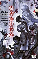 Fables: Sons of Empire (Fables, #9)
