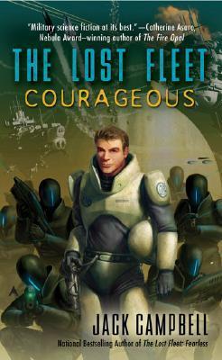 Courageous (The Lost Fleet, #3)
