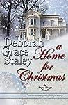 A Home For Christmas (Angel Ridge, #2)