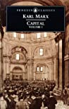 Capital, Vol. 1 by Karl Marx