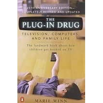 The Plug In Television Computers And Family Life