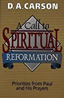 Call to Spiritual Reformation