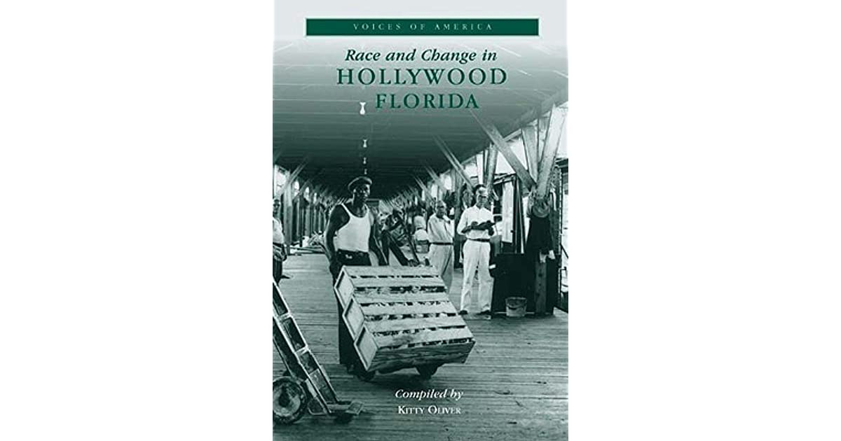 Race and Change in Hollywood (FL) (Voices of America)