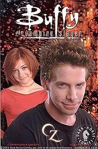 Buffy the Vampire Slayer: Oz