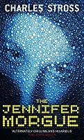 The Jennifer Morgue (Laundry Files, #2)