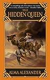 The Hidden Queen (Anghara Kir Hama, #1)