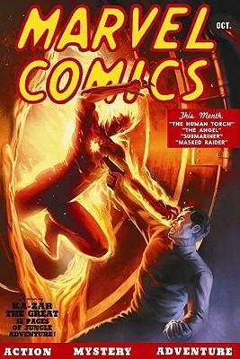 Golden Age Marvel Comics Omnibus, Vol. 1