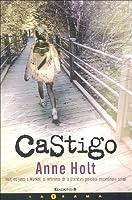 Castigo (Vik y Stubø, #1)