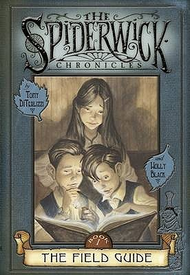 Literacy Evolve: Year 4 the Spiderwick Chronicles