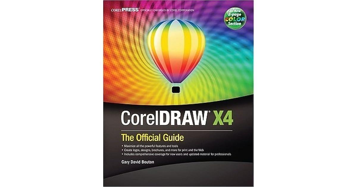 Corel Draw X4 Tutorials Ebook