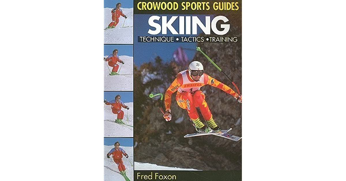 Training Tactics Skiing Technique