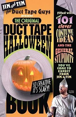 The Original Duct Tape Halloween