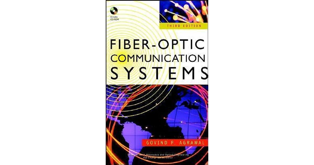 Fiber Optic Communication Book