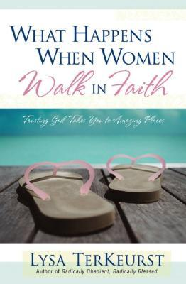 Walking with God in Broken Places