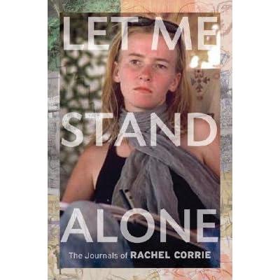 Hasil carian imej untuk Rachel Corrie Hometown: Olympia atau Gaza?