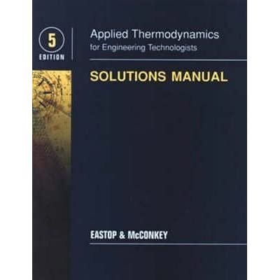 Engineering Thermodynamics Solved Problems Pdf