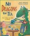 No Dragons for Tea by Jean E. Pendziwol