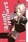 Samurai Drive 01