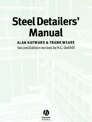 Steel Detailers Manual By Alan Hayward