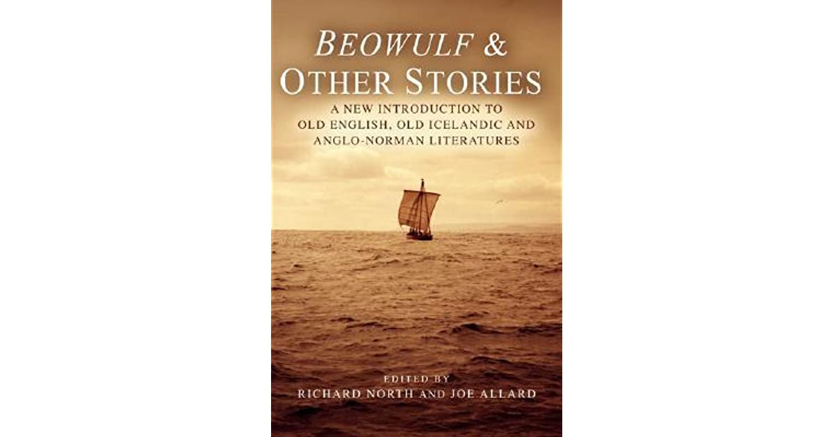 differences and similarities of the stories of beowulf and 13th warrior
