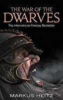 The War of the Dwarves (The Dwarves, #2)
