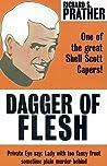 Dagger of Flesh (Shell Scott, #5)