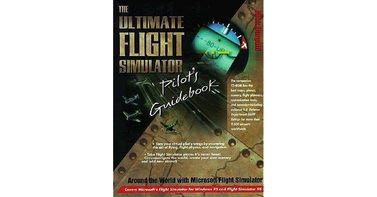 Flight Simulator Book